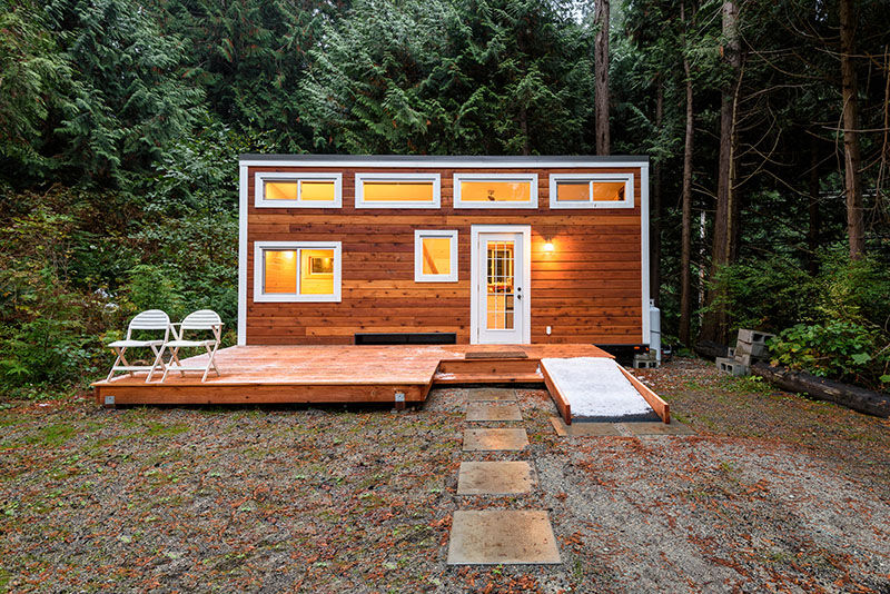 How To Create A Luxury Cabin Getaway