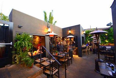Restaurant Review: The Patio on Lamont in Pacific Beach