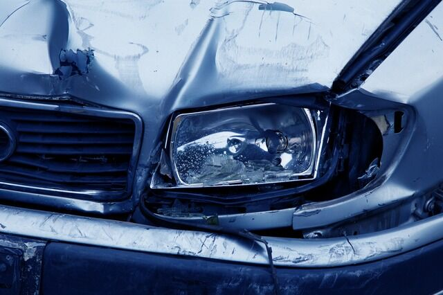 What to Do After a Serious Car Accident Injury