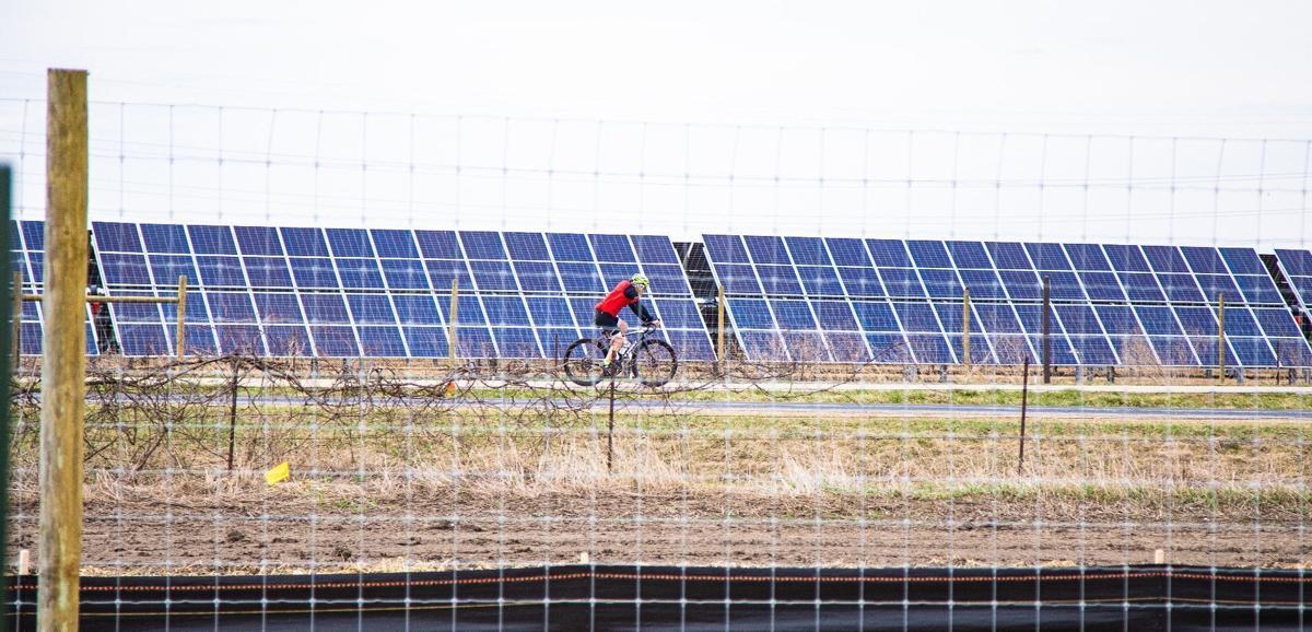 O'Brien Solar Farm