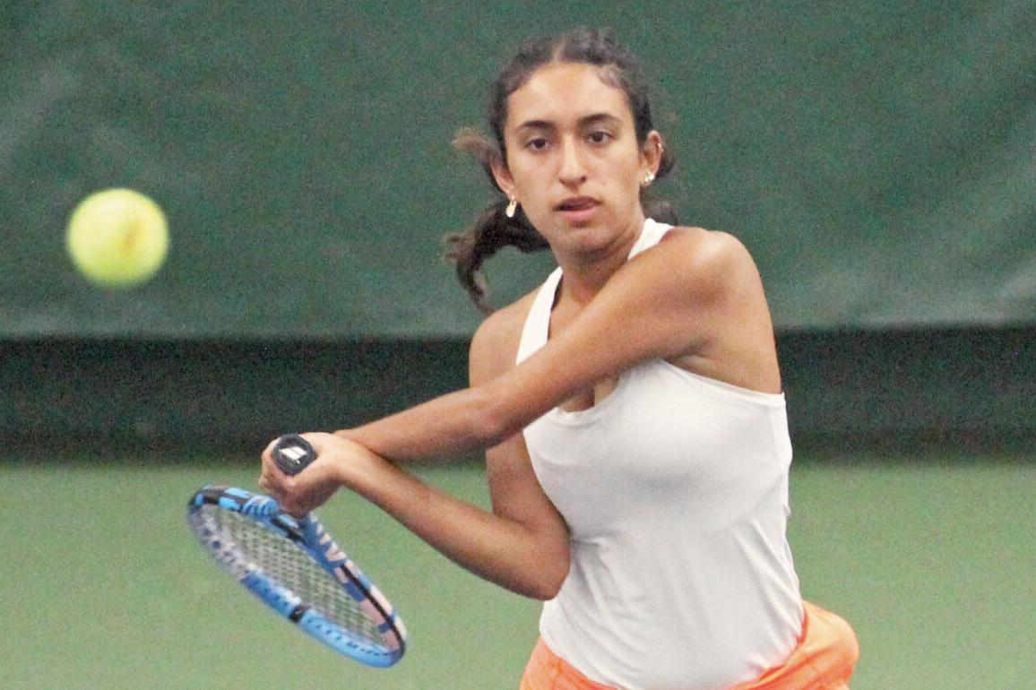 Zoe Qureshi