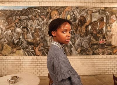 Oscar winner reimagines slavery in 'The Underground Railroad'