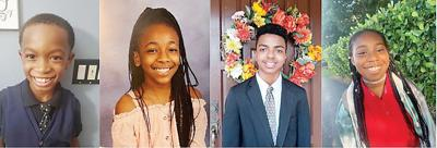 4 Florida kids among winners in Black bank's national contest