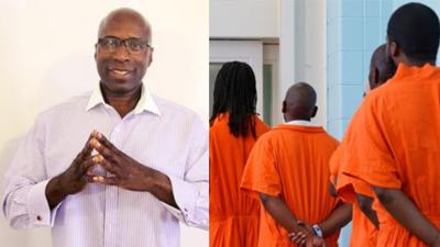 The Prison Reform Project