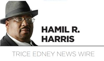 Hamil R. Harris