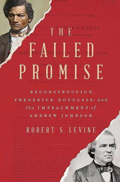Andrew  Johnson's  failures  highlighted  in new book