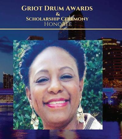 Courier publisher to be honored by Tampa Bay Black journalists