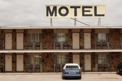 road side motel