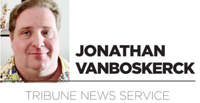 Jonathan Vanboskerck