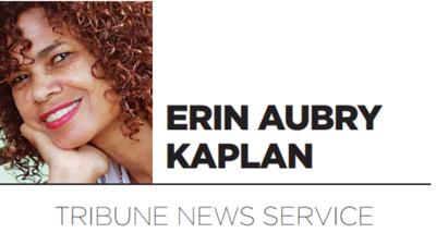 Erin Aubry