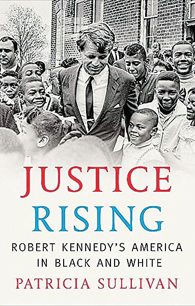 'Justice Rising' accesses Robert Kennedy's life and legacy