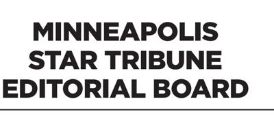 TRICUNE Editorial bOARD