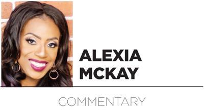 Alexia Mckay