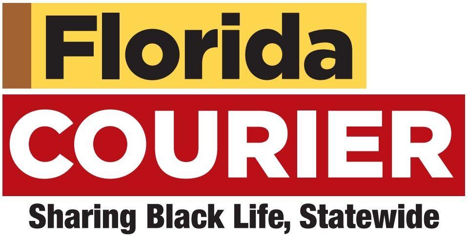 Florida Courier Logo