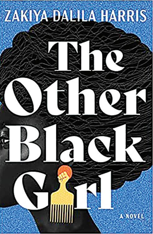 Early buzz on 'The Other Black Girl' is well-deserved