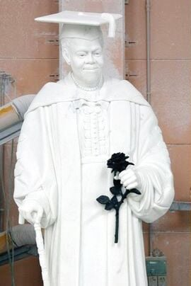 Dr. Mary McLeod Bethune statues to be unveiled in Italy