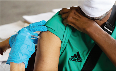 Scientists: Most people don't need COVID vaccine booster