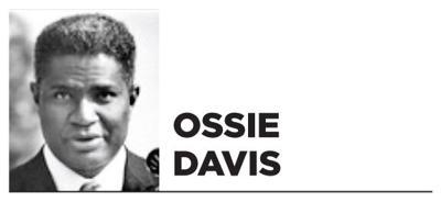 OSSIE-DAVIS
