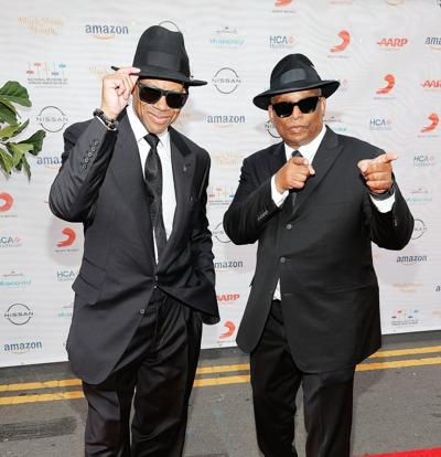 Jimmy Jam and Terry Lewis release first album as artists
