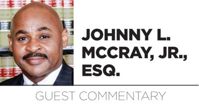 Johnny L. MCcray