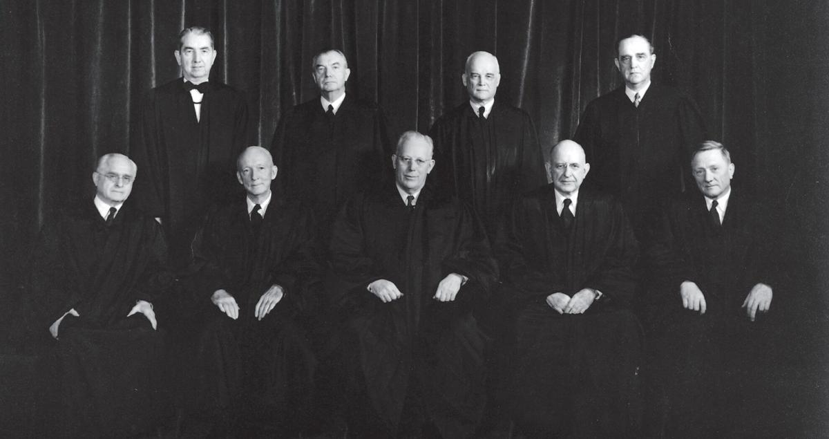 'Justice Deferred' shines light on high court's race record