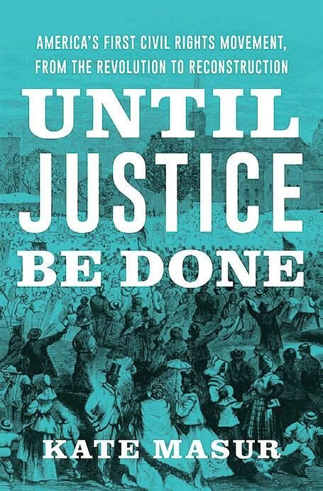 until justice for done