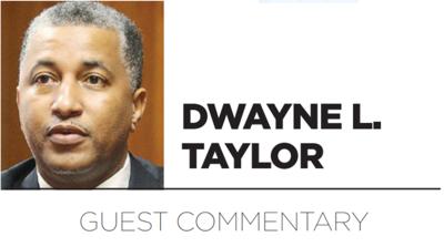 Dwayne l. Taylor