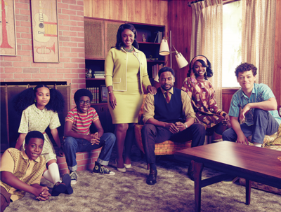Atlanta actor on the rise: Sengbloh in ABC's 'The Wonder Years'