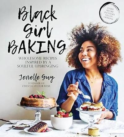 Black girl backing