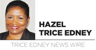 Hazel Tric Edney