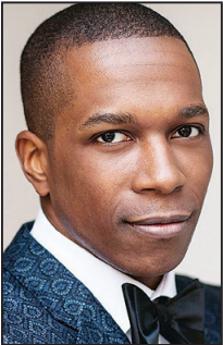McDonald to host Tonys; Odom tapped for Broadway special