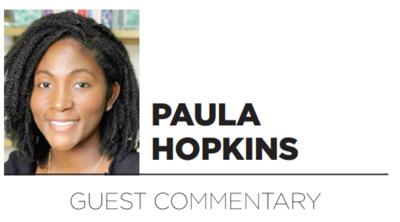 paula Hopkins