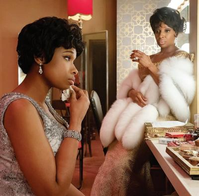 Aretha biopic earns 'Respect,' honors Queen of Soul's rise