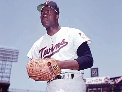 Baseball legend Jim 'Mudcat' Grant dies at age 85