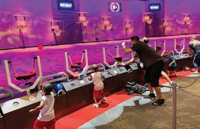 Disney: NBA Experience will not reopen