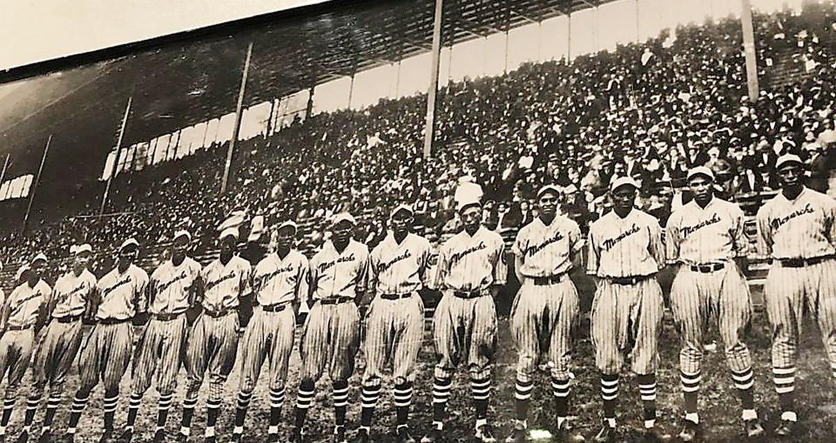 OVERDUE HONOR FOR NEGRO LEAGUE PLAYERS