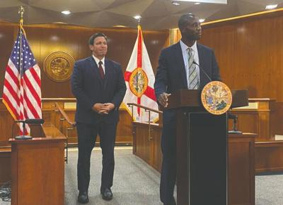 DeSantis taps doctor and researcher as surgeon general