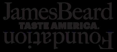 James Beard Foundation logo21