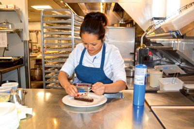 Cream Team: Why Diane Moua is Already a Winner