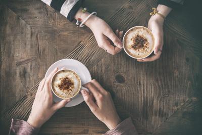 Coffee Talk 750px