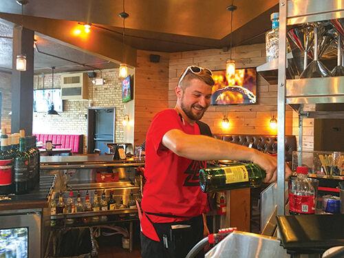 Server Speak:  What is Your Restaurant Doing for the Super Bowl?