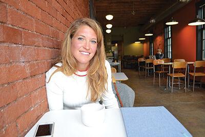 Chef's Dish: Kate Sidoti Opens Brim
