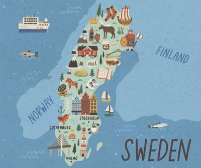 What If We, like Sweden, Didn't Close Restaurants?