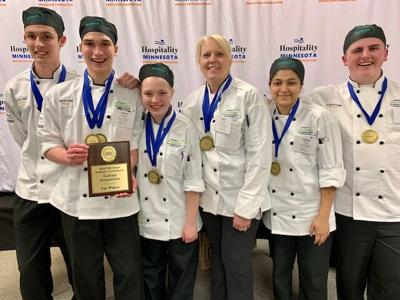 ProStart National Competition Cancelled, But Seniors Still Win