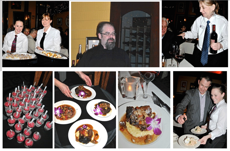 A Toast To The Taste Of Italy … Right Here In Afton