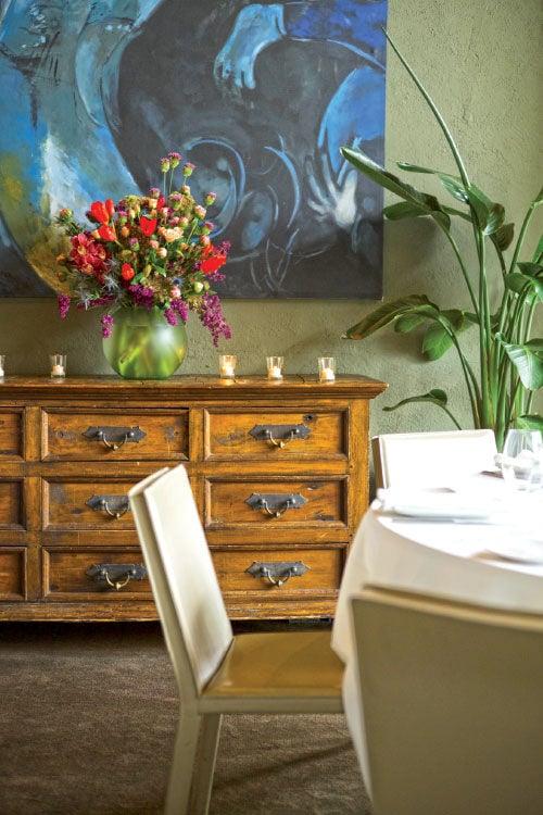 Cafe and Bar Lurcat  —  Loring Park