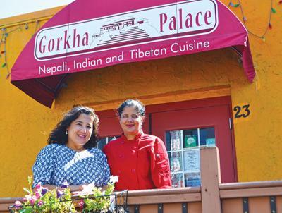 Gorkha Palace Celebrates 10 Organic Years