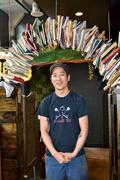 Thomas Kim - The Rabbit Hole