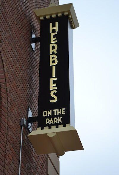 Despite Hockey Ties, Herbie's Is More Than a Sports Bar