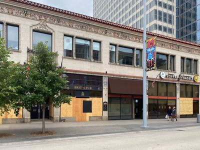 Downtown Minneapolis Restaurant Owners Want Safety Issues Addressed